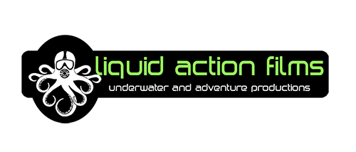 LIQUID ACTION FILMS Logo
